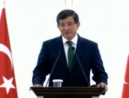 Seçim hükümet yeni bakanlar kim gözler Davutoğlu'nda