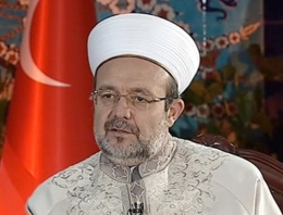 Mehmet Görmez isyan etti: Ne zaman...