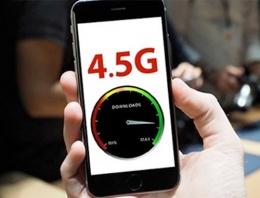 4.5G nedir nasıl kullanılır SIM kart değiştirmek şart!