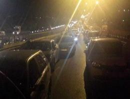 İstanbul'da feci kaza! Çok sayıda ölü yaralı...