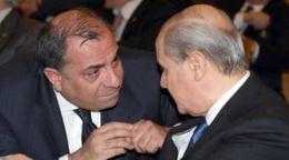 Türkeş MHP'ye resti çekti! Beni atamazlar