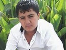 Dur ihtarına uymayan 16 yaşındaki çocuk vuruldu!