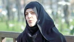 O canlı bombanın Türk eşi IŞİD'e katıldı