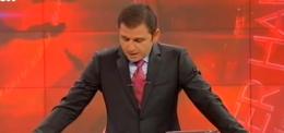 Fatih Portakal Demirtaş'a fena ayar verdi!