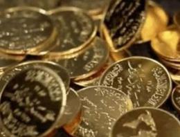 IŞİD kendi parasını bastı: Altın Dinar