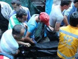 Kaçak ocakta facia: 2 işçi öldü!