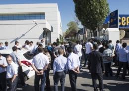 Koza İpek operasyonunda 6 kişi gözaltında!