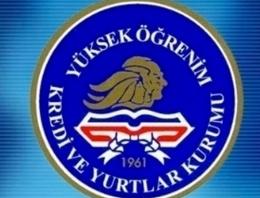 KYK yurt başvuru sonuçları açıklandı TC ile sorgulama