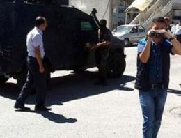 HDP'li Başkan gözaltına alındı!