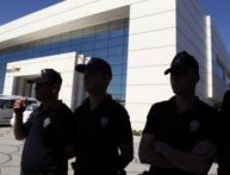 Koza İpek operasyonu 7 yönetici gözaltında