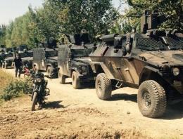 Iğdır'da polisi şehit eden tuzakçı PKK'lılar yakalandı