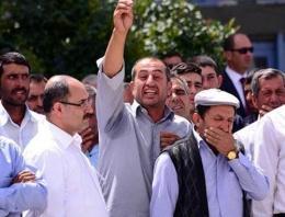 Şehit yakınına Erdoğan şoku! Tutuklandı!