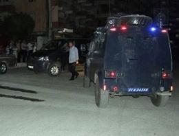 Diyarbakır'da camide silahlı saldırı!