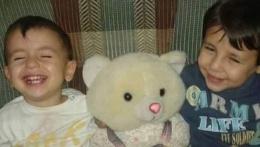 Suriyeli Aylan ve Galip'in hikayesi yürek yaktı!