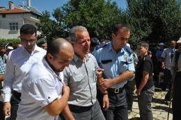 Şehit yakını isyan etti! Meclis'te 80 PKK'lı var