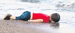 Suriyeli çocuk bakanı canlı yayında ağlattı!