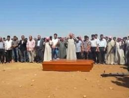 Kıyıya vuran Suriyeli çocuk Aylan toprağa verildi