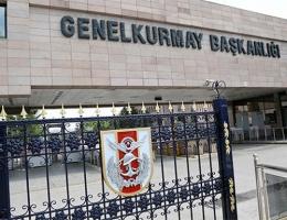 TSK operasyonu PKK'ya büyük darbe