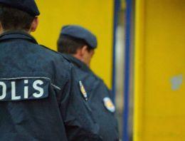 Ankara'da DHKP-C operasyonu 9 gözaltı