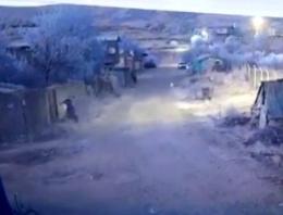Polise roket atmak isteyen PKK'lı kendini vurdu