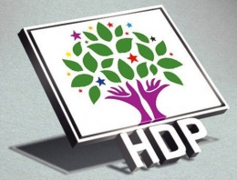 HDP'ye 'Murat Boz' şoku!