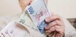 Emeklilere ne kadar zam yapılacak