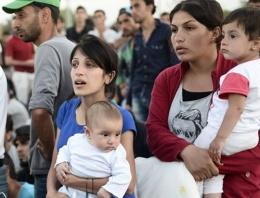 Almanya'dan şaşırtan Türkiye iddiası