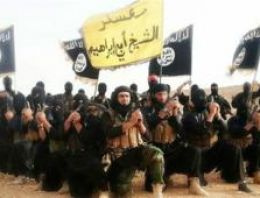 Flaş iddia! Rusya saldırısından sonra IŞİD...