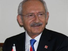 Kılıçdaroğlu'ndan Aydın Doğan'a destek