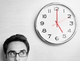 Saatler ne zaman geri alınacak yeni mesai saatleri