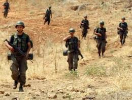Ağır darbe alan PKK'da büyük kayıp