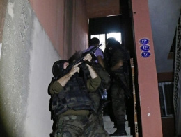 Hakkari'de 7 terörist öldürüldü FLAŞ