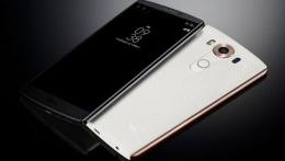 Çift ekranlı yeni telefon tanıtıldı!