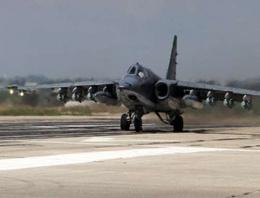 Rusya'dan Suriye operasyonu açıklaması