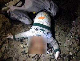 Kıyıya vuran çocuk cesedi 2. Aylan vakası