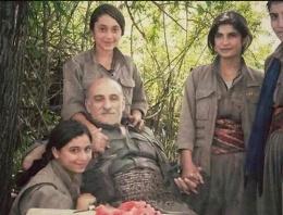 PKK'lı Duran Kalkan 'Bazı Kürt avanaklar'...