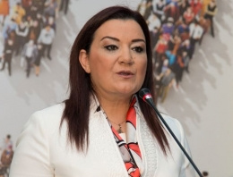 AK Parti'den aday olamadı ABD'ye atandı