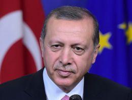 Erdoğan'dan Rusya'ya Akkuyu resti!