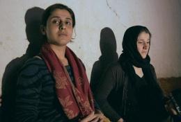 10 IŞİD'li militan tecavüz edince...