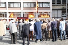 Madımak filmine CHP'den büyük tepki!