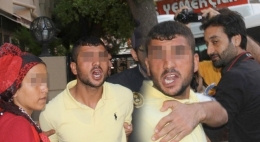 PKK'lının ablasından polise şok sözler!
