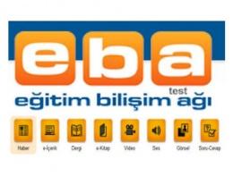 Eba kurs başvuru ve kayıt ekranı MEB yönetim sistemi