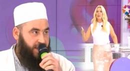 Mustafa Hoca hassas erkeğim dedi ve...