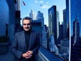 Twitter'ın yeni ortağı El-Velid bin Talal