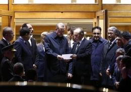 Topbaş'tan Erdoğan'a gizemli dosya