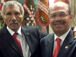 MHP Osmaniye Kadirli'de toplu istifa