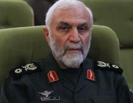 IŞİD, İranlı General Hemedani'yi öldürdü!