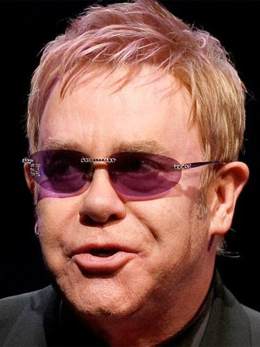 Elton John erkek arkadaşıyla resmen evleniyor