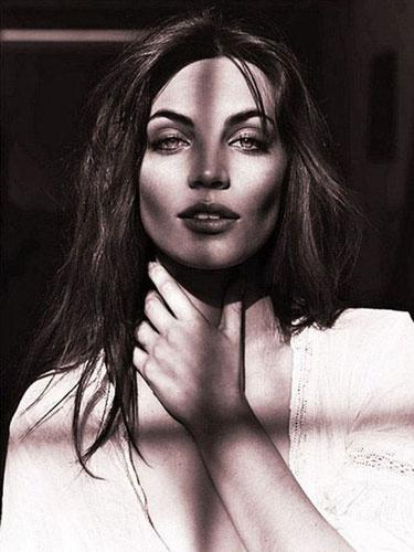 Angelina Jolie sayesinde zengin oldu!