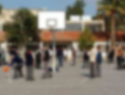 Okulda etek altı görüntü skandalı